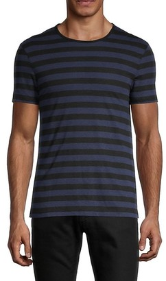 John Varvatos Bailey Striped T-Shirt