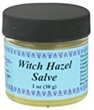 WiseWays Herbals Witch Hazel Salve 1 oz.