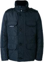 Peuterey padded jacket - men - Polyamide/Duck Feathers - M