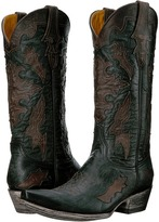 Old Gringo Kissa Cowboy Boots