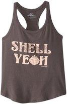 O'Neill Girls' Shell Belle Tank (716) - 8163919