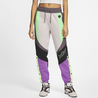 Nike Women's Pants Jordan Moto
