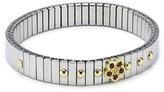"Nomination Women ""s Bracelet Medium Flowers Red / Yellow 042223 / 014"