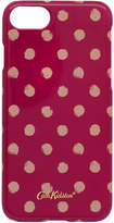 Cath Kidston Mini Smudge Spot Iphone 7 Case