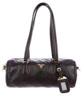 Prada Textured Nappa Bag