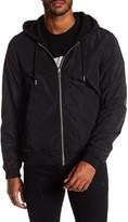 Diesel Thrilling Hooded Jacket
