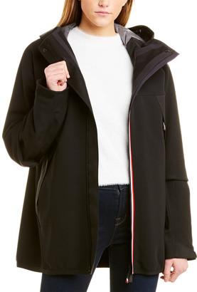 Moncler Maglia Cardigan Vest