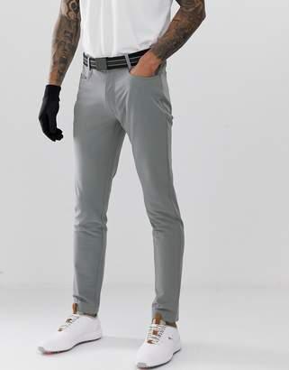 Calvin Klein Golf Genuis trousers in grey
