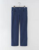 Boden Straight Leg Cord Jean