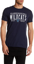 Original Retro Brand Villanova Wildcats Tee
