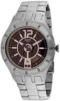 Swatch Classic YTS406G Men's Stainless Steel Analog Watch