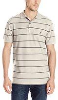 Nautica Men's Stripe Deck Shirt