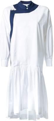 Antonio Marras tassel detail shift dress