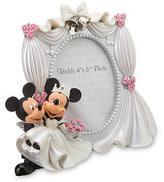 Disney Mouse Wedding Frame