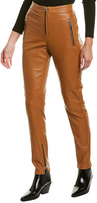 Rag & Bone Leather Pant