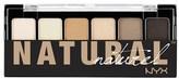 NYX 'Natural Eye' Eyeshadow Palette