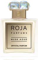 Roja Parfums Musk Aoud Crystal Parfum, 100ml