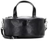 Balenciaga Air Hobo S leather bag
