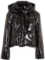 MSGM Hooded Puffer Jacket