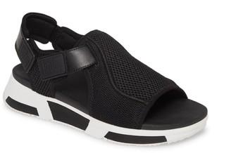 FitFlop Alyssa Adjustable Back Strap Sandal