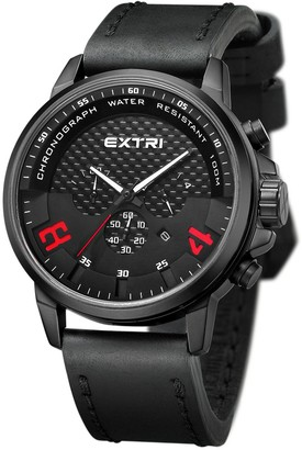 EXTRI - Mens Watch - X3012D