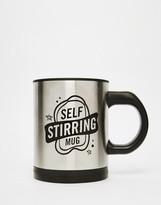 Gifts Self Stirring Mug