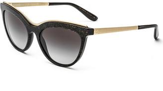 Dolce & Gabbana Women's Dg4335 54Mm Sunglasses