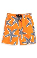 Vilebrequin Boy's 'Starlets' Swim Trunks