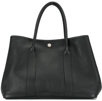 Hermes 2009 pre-owned Garden Party 36 tote