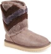 UGG 'Tania' Genuine Shearling Boot (Women)
