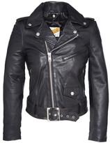 Schott Perfecto 8600 Leather Biker Jacket
