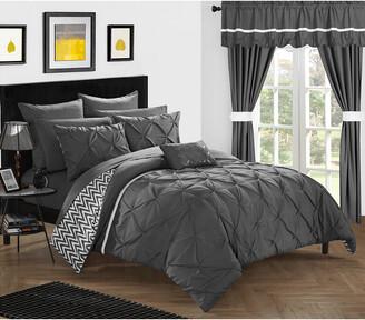 Chic Home Comforter Set