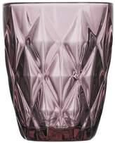 Salt&Pepper Set of 4 Purple Camden Glass Tumblers