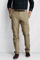 Classic Men's Willis & Geiger Poplin Cargo Pants-Elmwood