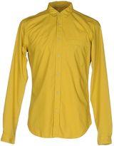 M.Grifoni Denim Shirts - Item 38671248