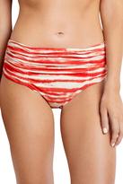 Seafolly Osaka Stripe Gathered Retro Pant