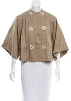 VPL Pleated Oversize Jacket w/ Tags