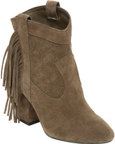 Jessica Simpson Women's Wyoming Fringe Boot