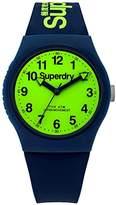 Superdry Unisex Watch SYG164UN