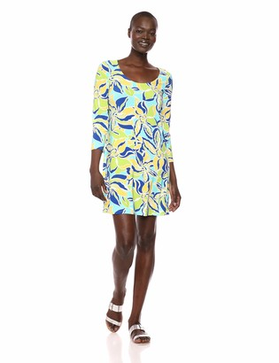 Pappagallo Women's The Erin Dress