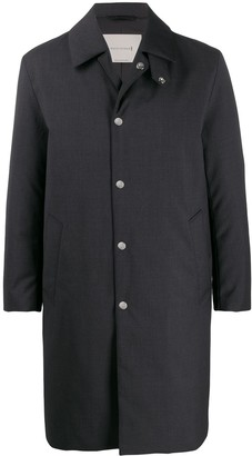 MACKINTOSH Dunkeld Storm System coat