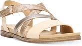 Naturalizer Kandy Flat Sandals Women's Shoes