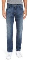 Paige Men's Normandie Straight Leg Jeans