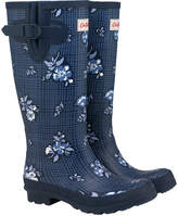 Cath Kidston Henley Ditsy Printed Wellington Boot