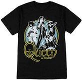 Bravado Men's Queen In Concert T-shirt