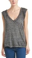 Pam & Gela Kate Burnout T-shirt.