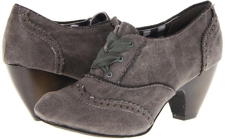 Not Rated Editor (Grey) - Footwear