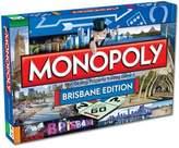 Board Games Brisbane Monopoly