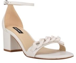Nine West Women's Kimba Dress Sandals Women's Shoes