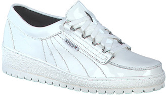 Mephisto Lady Patent Sneaker